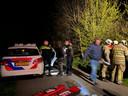 De politie verrichtte twee aanhoudingen na het geweldsincident in Lunteren waarbij fotografen door omstanders werden aangevallen.