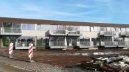 Sociaal woonproject Kwadebeek wordt in mei afgewerkt