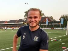 Lex van Dijk vertrekt bij SV Valkenswaard en is op weg naar OJC Rosmalen