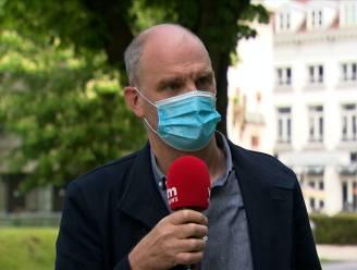 """Studio 100-baas Hans Bourlon reageert op aangekondigde versoepelingen: """"Zeer hoopvol"""""""