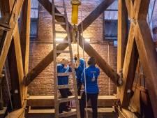 Tiny House weerhoudt Bredase klokkenluiders van deelname songfestival