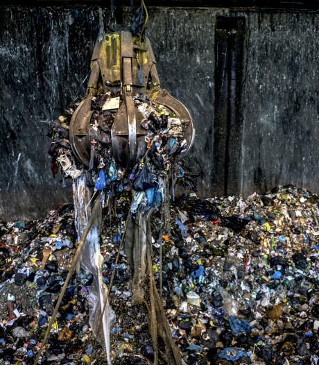 Goed scheiden afval, komt Zundert duur te staan