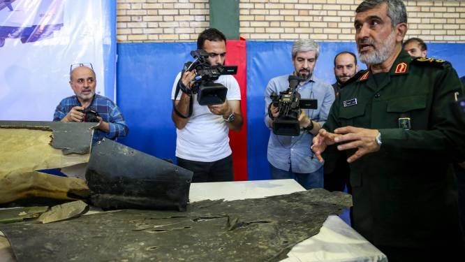 """Iraanse generaal neemt """"volledige verantwoordelijkheid"""" voor de crash op zich"""