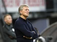 Heracles nog zonder Sierhuis onderuit tegen Werder Bremen