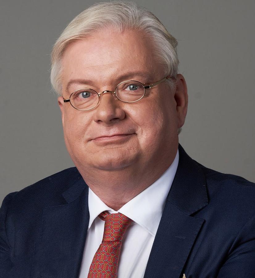 Olaf Ephraim.