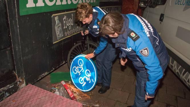 Westlandse boa's verhuizen van gemeentehuis naar politiebureau in Naaldwijk