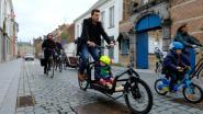 Kanunnik Davidlaan en Begijnhofstraat zijn eerste fietsstraten in Lier