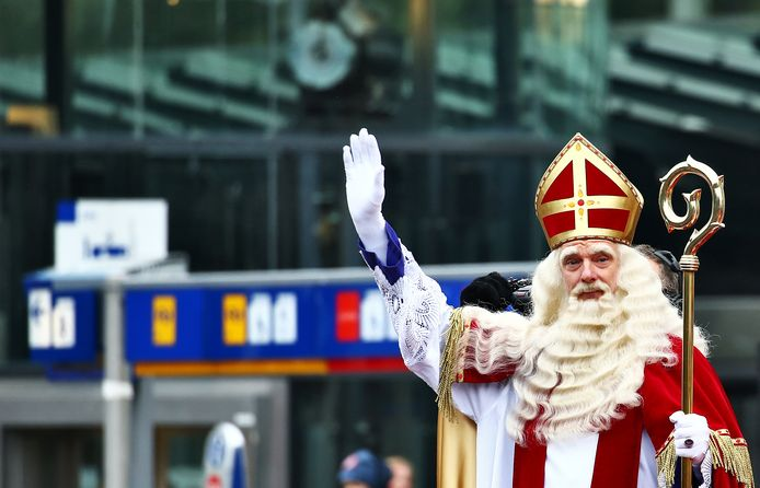 Op zaterdag 30 november doet Sinterklaas zijn intrede in Schilde