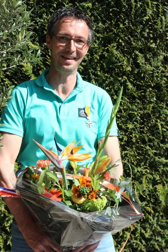 Walter Gerrits  (50) uit Venhorst