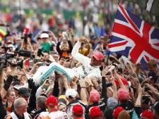Wolff: Hamilton kan Schumacher overtreffen