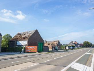 Hoeve van voormalige oudste inwoonster Pajottenland uit Affligem afgebroken