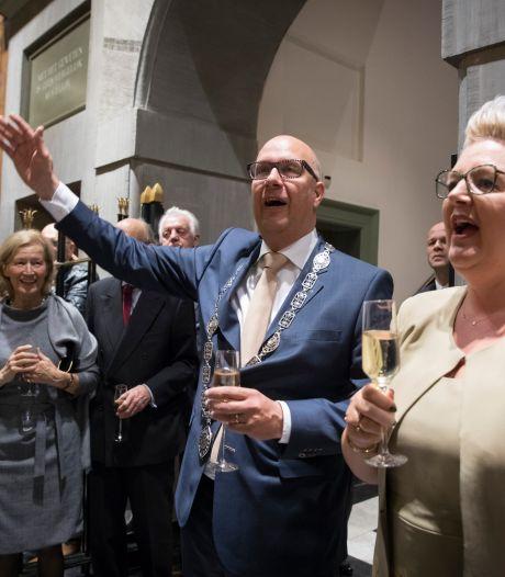 Justitie onderzocht belgegevens BD-journalist Jos van de Ven in zaak burgemeesterslek