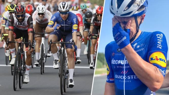 """Na Groenewegen wint ook Jakobsen voor het eerst sinds horrorcrash: """"Dat ik kan sprinten en winnen is een hele opluchting"""""""
