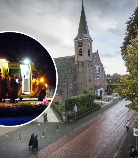 Hersteld Hervormde Kerk in Staphorst bidt na dood van 6-jarig jongetje: 'Heer, ontferm U'