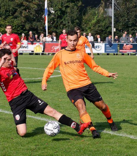 Roda-Ewijk heeft alles wat een derby mooi maakt