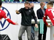 Oranje-klant Flekken bezorgt Van Bommel en Wolfsburg opnieuw frustrerende dag