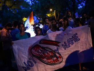 Indiase premier Modi veroordeelt hindoes die moslims aanvallen omdat ze runderen slachten