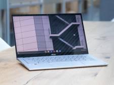 Asus Chromebook Flip: ideale laptop om mee thuis te werken?