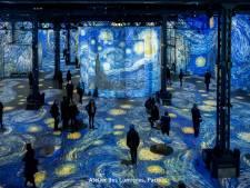Stap in de wereld van Van Gogh