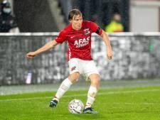 Witry lost bij AZ landgenoot Svensson af: Noor tekent voor vijf jaar in Alkmaar