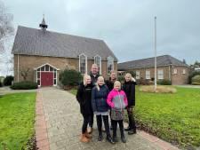 Kerk in Grafhorst wordt De Herberg, 'anders blijft hier helemaal niets meer over'