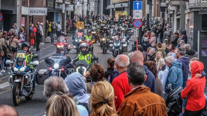 Na 161 snelheidsboetes voor motards: Vlastreffen laat verkenners naar politiecontroles speuren
