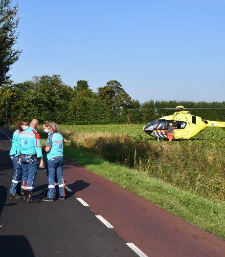 Jongen van 13 uit Reimerswaal ernstig gewond geraakt bij fietsongeval Waarde