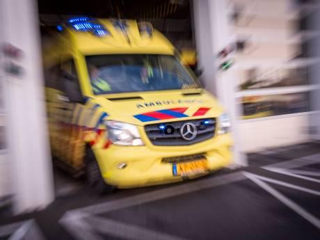 Twee zwaargewonden na fikse ruzie bij café in Rotterdam-Zuid
