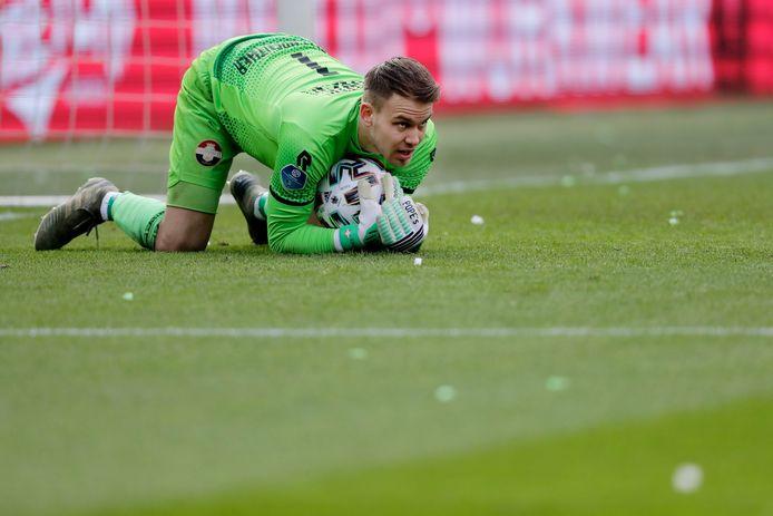 Timon Wellenreuther zet zijn loopbaan voort bij Anderlecht.