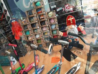 Waar shopt Sinterklaas dit jaar? Lokale speelgoedwinkels stellen hun webshops voor