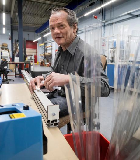 Albert (53) doet inpakwerk bij WSD: 'Alles kon me gestolen worden'