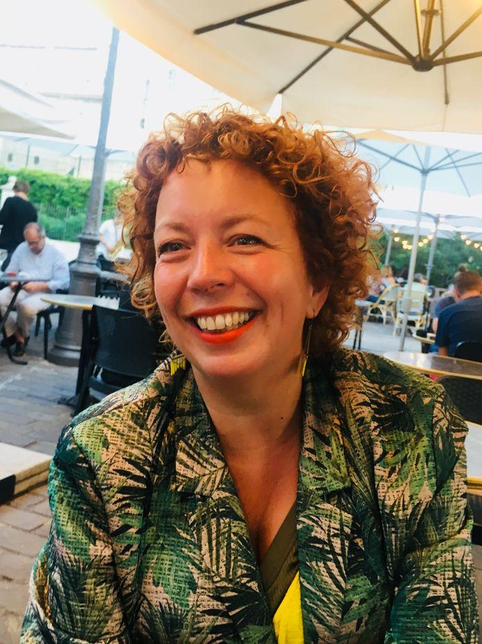 Irene Schampaert - Jan Castermans