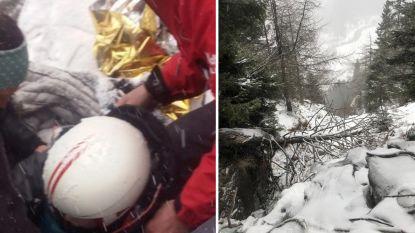 Belg verliest zoon (9) tijdens off-piste skiën: kind zwaargewond teruggevonden