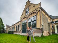 Openbare School Oudewater wordt kunst- en cultuurpaleis