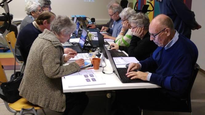 Bieb helpt ouderen bij aanvraag coronatoegangsbewijs