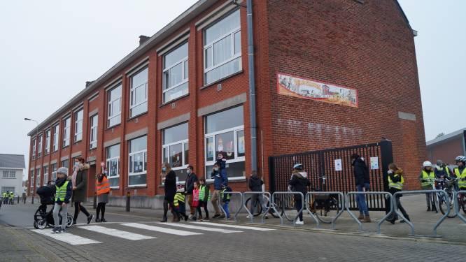Veilig-naar-schoolroutes, een werfcharter en nieuwe oversteekplaatsen: zo wordt Pittem fietsvriendelijker