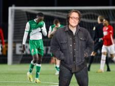 FC Dordrecht is op dit moment een drama in 27 delen