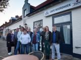 Inwoners Noordhoek bemannen sluitend dorpscafé desnoods zélf: 'Dorp heeft altijd een café gehad'