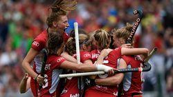 Red Panthers sluiten oefentoernooi af met 3-1-zege tegen Spanje