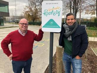 """Stad maakt speelpleintjes in Oudenaarde rookvrij: """"Veel sportverenigingen volgen ons voorbeeld"""""""
