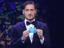 Francesco Totti testé positif au coronavirus