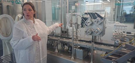 Osse BioConnection krijgt toestemming om flacons met geneesmiddelen af te vullen