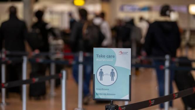 Deze strengere regels komen er voor terugkerende reizigers: verplichte quarantaine, twee testen en extra controles
