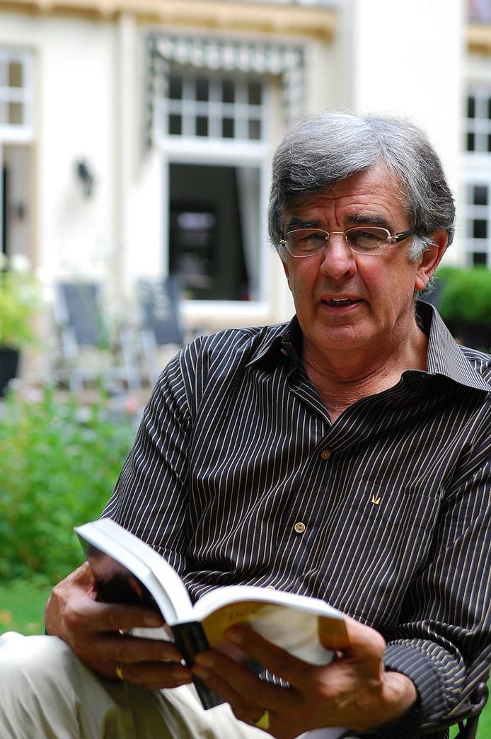 Henk Vreekamp in 2010