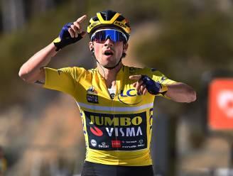 Roglic rijdt na Luik geen enkele koers meer richting de Tour
