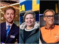 Ikea-medewerker: 'Sommige klanten hebben maling aan het houden van afstand'