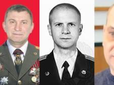 Deze mannen worden verdacht van het neerhalen van vlucht MH17