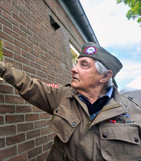 De zoektocht naar korporaal Hamel leidt naar het slagveld in Erlecom: 'Romeo kan nu in vrede rusten'