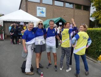 600 deelnemers zamelen 20.000 euro bijeen voor 'Deinze beweegt tegen kanker!'