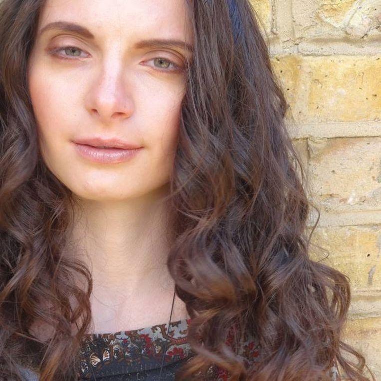 Sophie Lionnet.